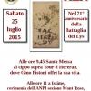 0-manifesto diocesi ivrea celebrazione-ricordo Gino Pistoni 2015
