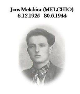 JANS MELCHIORRE